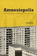 Cover for Amnesiopolis