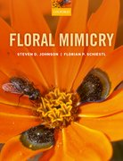 Cover for Floral Mimicry - 9780198732709
