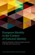 Cover for European Identity in the Context of National Identity
