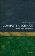 Cover for Computer Science: A Very Short Introduction