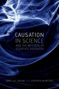 Cover for Causation in Science and the Methods of Scientific Discovery