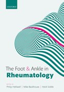 Cover for The Foot and Ankle in Rheumatology
