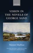 Cover for Vision in the Novels of George Sand