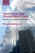 Cover for Traditions and Transformations
