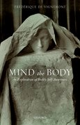 Cover for Mind the Body
