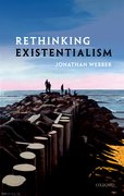 Cover for Rethinking Existentialism