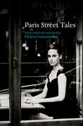 Cover for Paris Street Tales