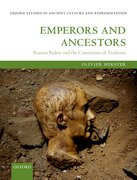 Cover for Emperors and Ancestors