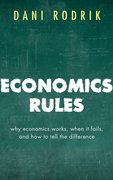 Cover for Economics Rules
