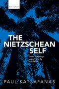Cover for The Nietzschean Self