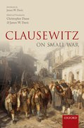Cover for Clausewitz on Small War
