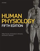 Cover for Human Physiology