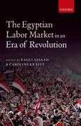 Cover for The Egyptian Labor Market in an Era of Revolution