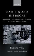 Cover for Nabokov and his Books