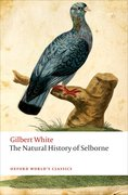 Cover for The Natural History of Selborne - 9780198737759