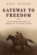Cover for Gateway to Freedom