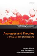 Cover for Analogies and Theories