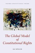 Cover for The Global Model of Constitutional Rights