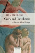 Cover for Crime and Punishment
