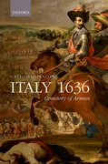 Cover for Italy 1636