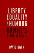 Cover for Liberty, Equality, and Humbug - 9780198738527