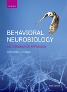 Cover for Behavioral Neurobiology