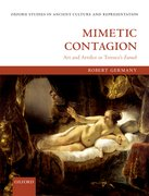 Cover for Mimetic Contagion
