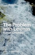 Cover for The Problem with Levinas
