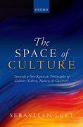 Cover for The Space of Culture