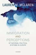 Cover for Immigration and Perceptions of National Political Systems in Europe