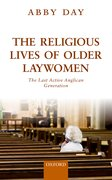 Cover for The Religious Lives of Older Laywomen