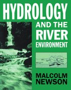 Cover for Hydrology and the River Environment