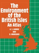 Cover for The Environment of the British Isles