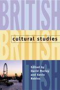 Cover for British Cultural Studies