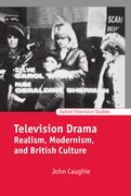 Cover for Television Drama