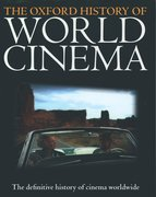 Cover for The Oxford History of World Cinema
