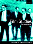 Cover for Film Studies