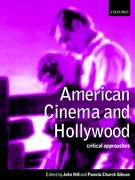 Cover for American Cinema and Hollywood