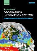 Cover for Principles of Geographical Information Systems