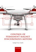 Cover for Control of Permanent Magnet Synchronous Motors