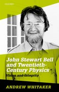 Cover for John Stewart Bell and Twentieth-Century Physics