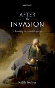 Cover for After the Invasion