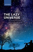 Cover for The Lazy Universe