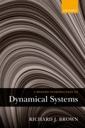 Cover for A Modern Introduction to Dynamical Systems