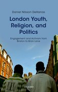 Cover for London Youth, Religion, and Politics