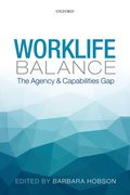 Cover for Worklife Balance