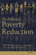 Cover for The Politics of Poverty Reduction