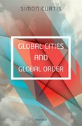 Cover for Global Cities and Global Order
