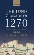 Cover for The Tunis Crusade of 1270