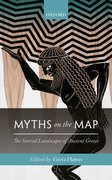 Cover for Myths on the Map